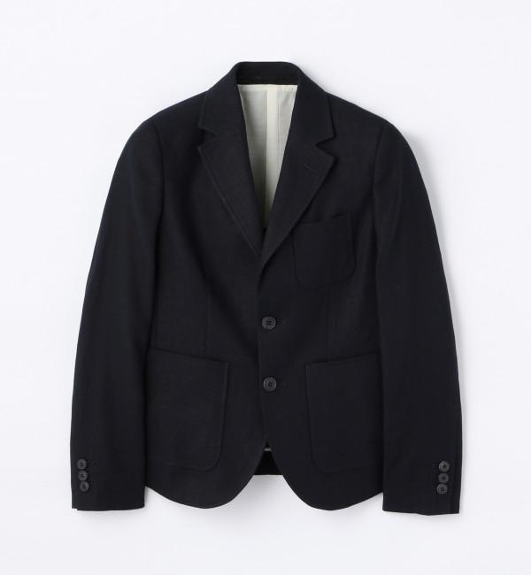 【トゥモローランド/TOMORROWLAND】 リネンコットン テーラードジャケット [送料無料]