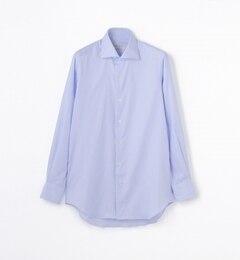 【トゥモローランド/TOMORROWLAND】140/2コットンツイルワイドカラードレスシャツ[送料無料]