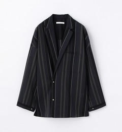 【トゥモローランド/TOMORROWLAND】 ウールボイル シャツジャケット [送料無料]
