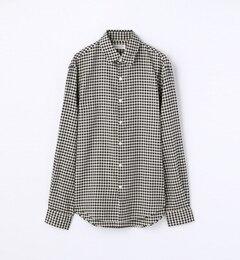 【トゥモローランド/TOMORROWLAND】 コットンビエラ レギュラーカラーシャツ [送料無料]