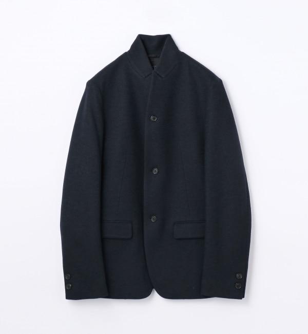 【トゥモローランド/TOMORROWLAND】 ミルドジャージー ワークジャケット [WORKERS JK] [送料無料]