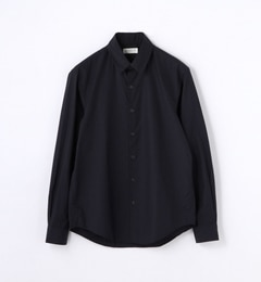 【トゥモローランド/TOMORROWLAND】140/2ポプリンレギュラーカラーシャツ[送料無料]