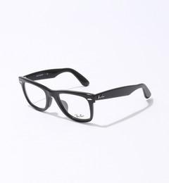 【トゥモローランド/TOMORROWLAND】Ray-BanWAYFAREROPTICALメガネ[送料無料]