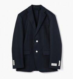 【トゥモローランド/TOMORROWLAND】2/80トルファンコットンテーラードジャケット[送料無料]