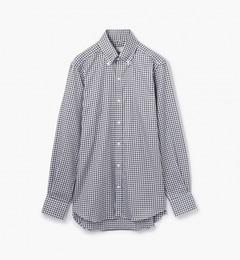 【トゥモローランド/TOMORROWLAND】 120/2コットンオックス ボタンダウン ドレスシャツ [送料無料]
