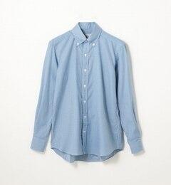 【トゥモローランド/TOMORROWLAND】 120/2コットンツイル ボタンダウンドレスシャツ NEW BD-4 [送料無料]