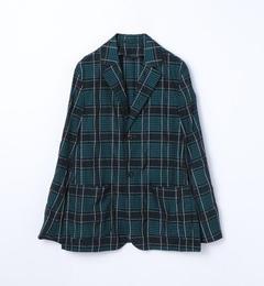 【トゥモローランド/TOMORROWLAND】 サッカー カバーオールジャケット [送料無料]