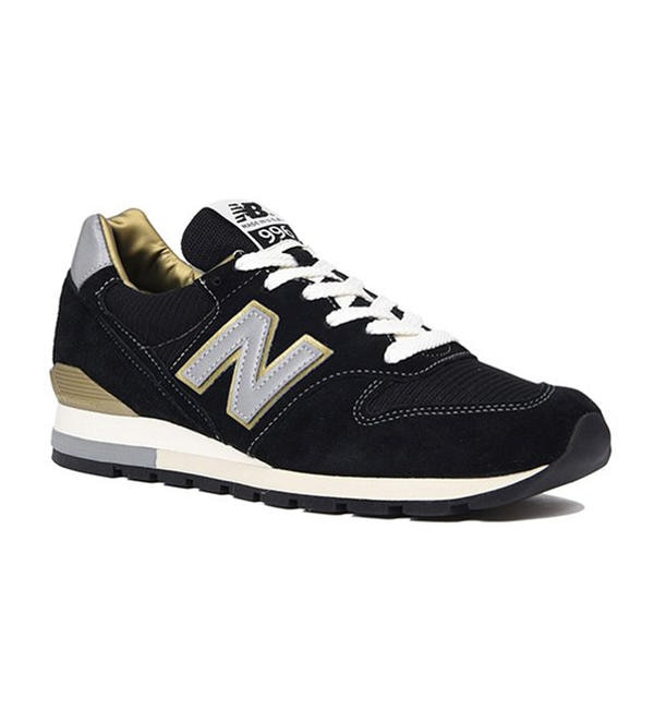 factory price 74a3e c637d NEW BALANCE 996 30th Anniv. model ML996(シューズ ...