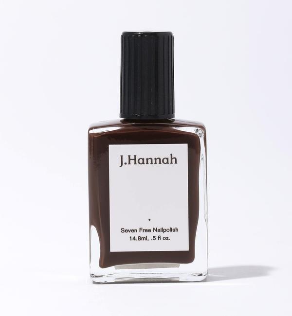 【トゥモローランド/TOMORROWLAND】 J.Hannah Carob ネイルポリッシュ