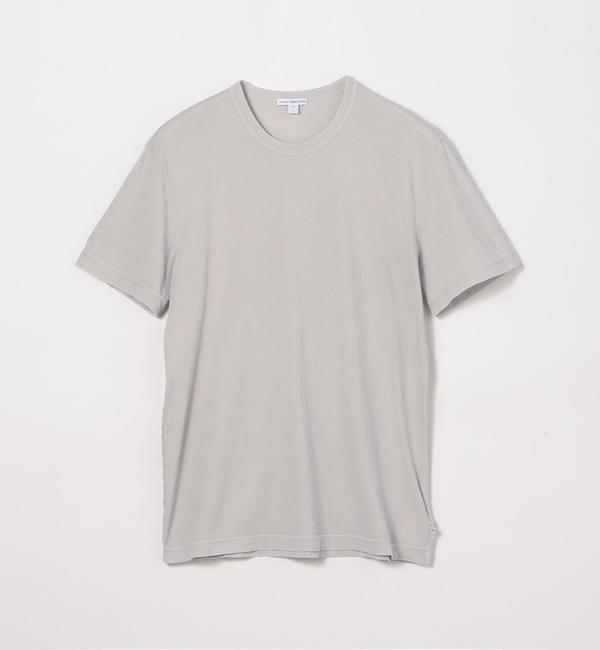 【トゥモローランド/TOMORROWLAND】 ベーシック クルーネックTシャツ MLJ3311