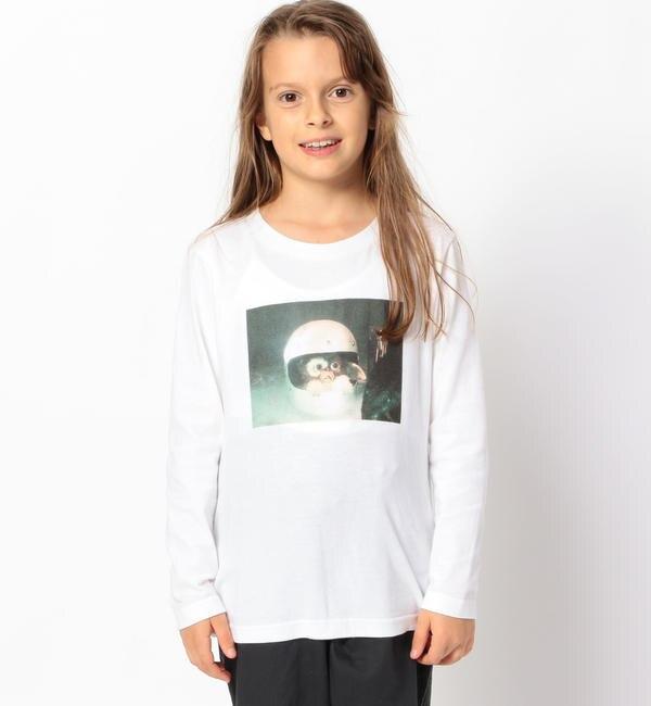 【トゥモローランド/TOMORROWLAND】 【別注】GOOD ROCK SPEEDxTOMORROWLAND BOYS & GIRLS GREMLIN Tシャツ