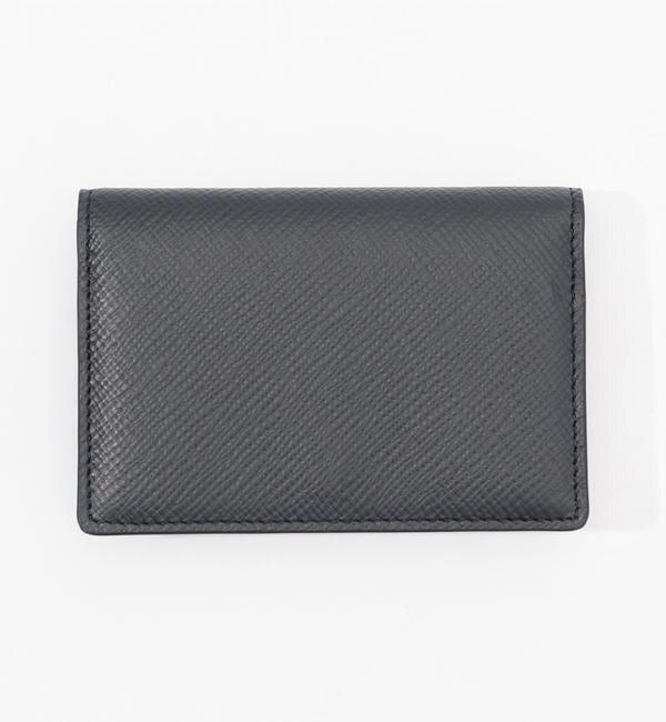 【トゥモローランド/TOMORROWLAND】 SMYTHSON CARD CASE