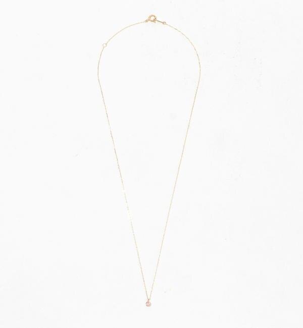 【トゥモローランド/TOMORROWLAND】 LES BONBON amulet necklace