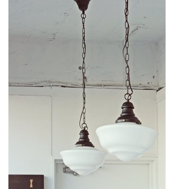 【ジャーナル スタンダード ファニチャー/journal standard Furniture】 ASHLAND PENDANT LAMP