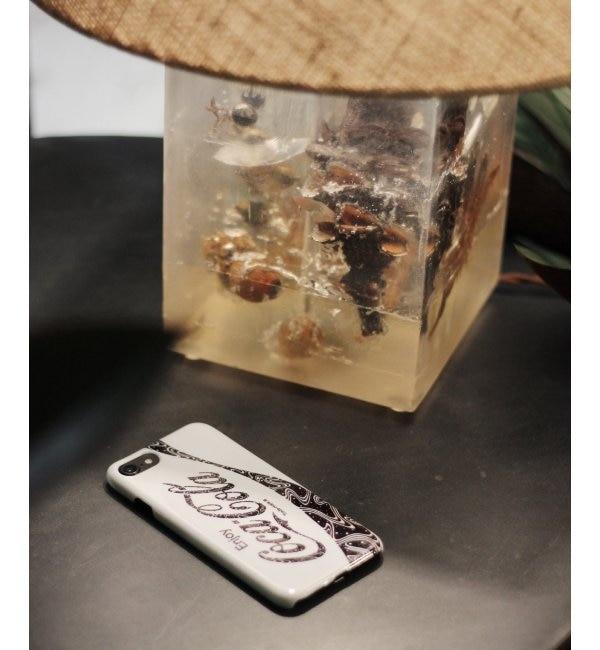 【ジャーナル スタンダード ファニチャー/journal standard Furniture】 COLA*JSF IPHONECASE