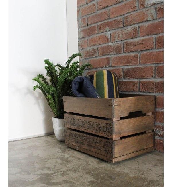 【ジャーナル スタンダード ファニチャー/journal standard Furniture】 begitable box M