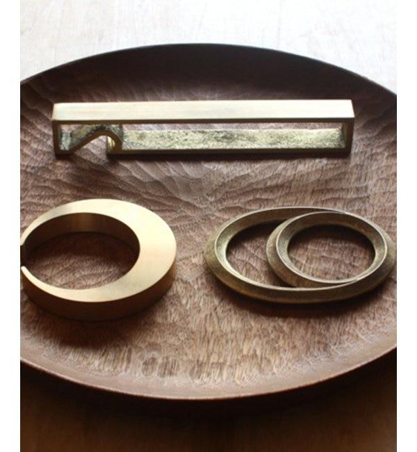 【ジャーナル スタンダード ファニチャー/journal standard Furniture】 FUTAGAMI 栓抜き 枠