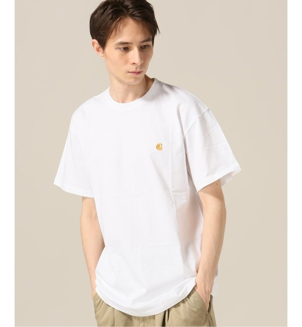 【ジャーナル スタンダード ファニチャー/journal standard Furniture】 Ca S/S CHASE T-SHIRT