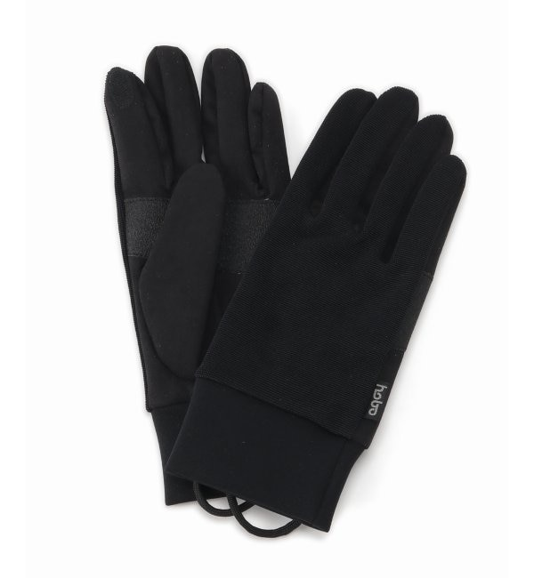 【ジャーナル スタンダード ファニチャー/journal standard Furniture】 hobo Nylon Knit Gardener Gloves