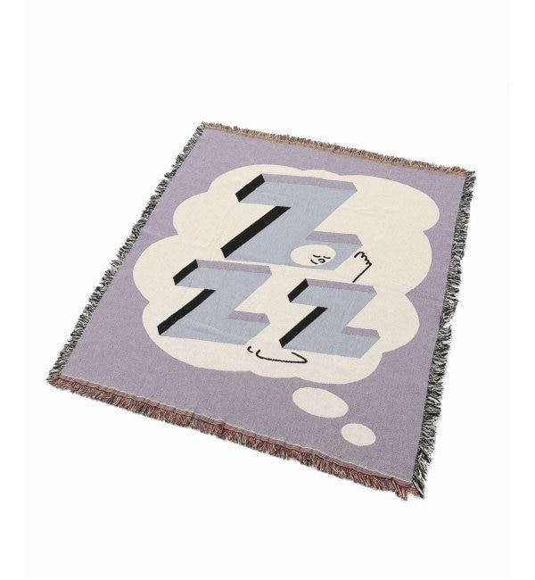 【ジャーナル スタンダード ファニチャー/journal standard Furniture】 HM BLANKET