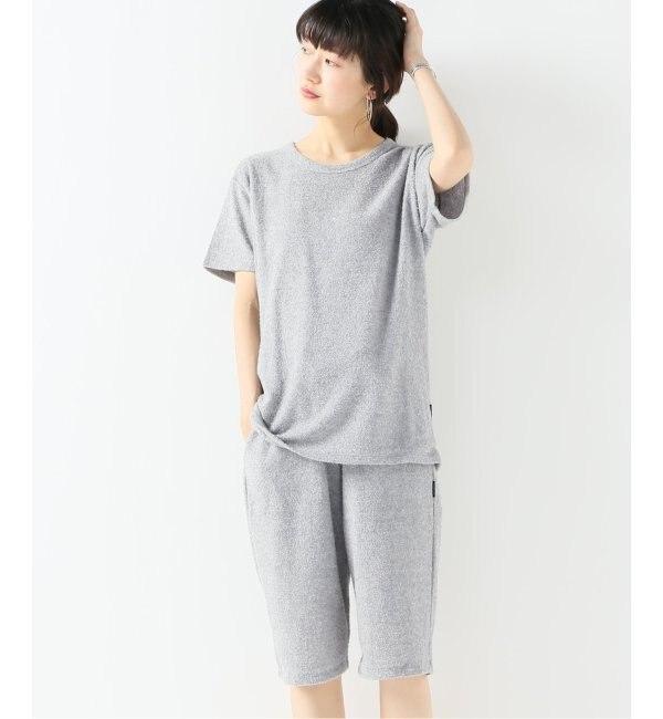 【ジャーナル スタンダード ファニチャー/journal standard Furniture】 SODES Tシャツハーフパンツセット