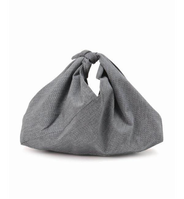 【ジャーナル スタンダード ファニチャー/journal standard Furniture】 JSS×久留米絣 あずま袋