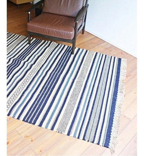 【ジャーナル スタンダード ファニチャー/journal standard Furniture】 Taim RUG 120*160