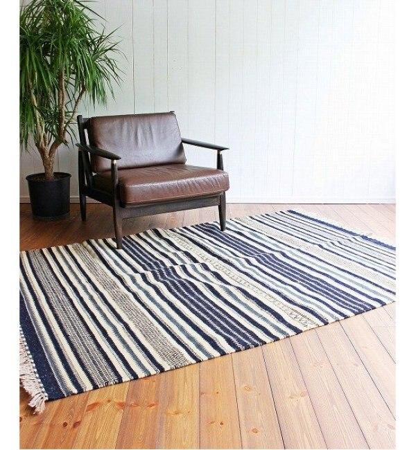 【ジャーナル スタンダード ファニチャー/journal standard Furniture】 Taim RUG 140*200