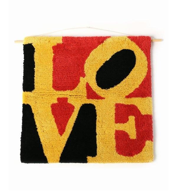 【ジャーナル スタンダード ファニチャー/journal standard Furniture】 SL LOVE DISPRAY MAT