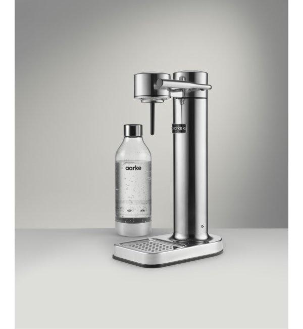 【ジャーナル スタンダード ファニチャー/journal standard Furniture】 【AARKE】SODA MACHINE 炭酸水サーバー(専用ペットボトル付き)