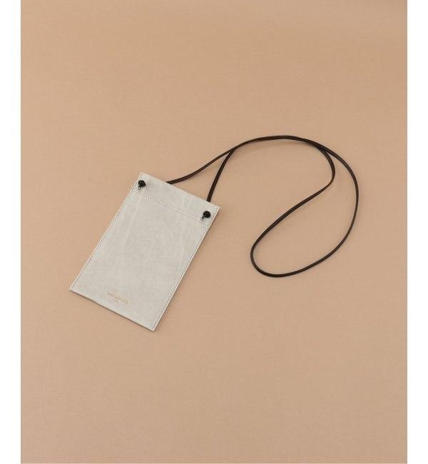 メンズファッションの一押し 【ヒロブ/HIROB】 DIFFUSER SG1101F White