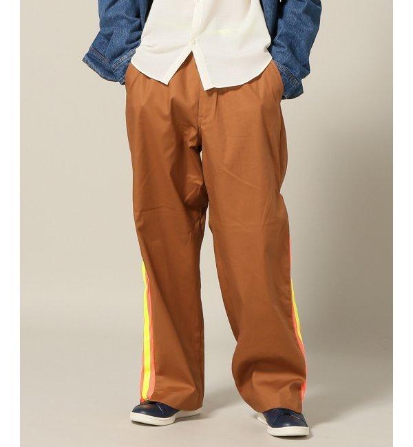 モテ系メンズファッション 【ジョイントワークス/JOINT WORKS】 SASQUATCHFABRIX SAFTY WORK PANTS