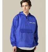 Assembly logo anorak