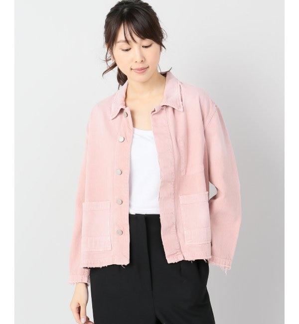 【ジョイントワークス/JOINT WORKS】 AMO scout jacket