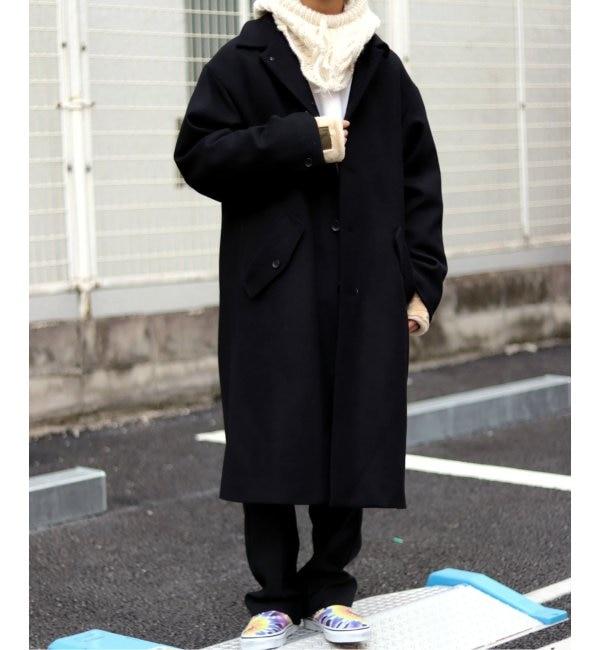 メンズファッションの一押し 【ジョイントワークス/JOINT WORKS】 JW-THE M.S ロングコート