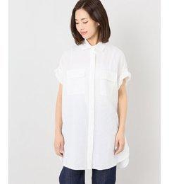 【プラージュ/Plage】TWWビッグシャツ[送料無料]