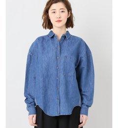 【プラージュ/Plage】CLOSEDデニムシャツ[送料無料]