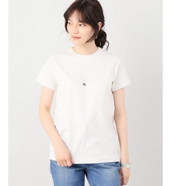 【プラージュ/Plage】 BASIC 半袖Tシャツ