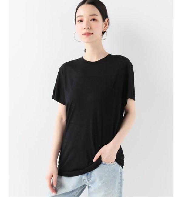 【プラージュ/Plage】 BASE RANGE BAMBOO S/SL Tシャツ