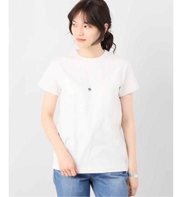 【プラージュ/Plage】 BASIC 半袖Tシャツ2