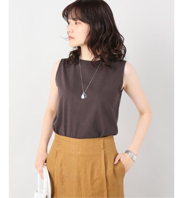 【プラージュ/Plage】 BASIC タンクトップTシャツ2