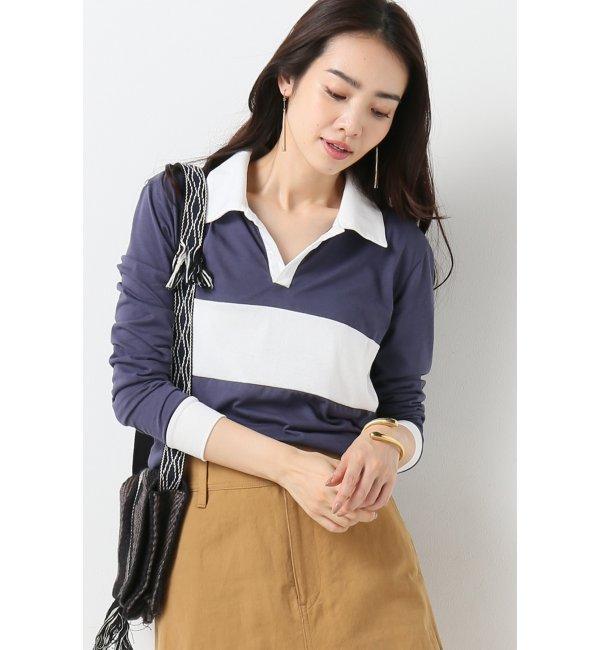 【イエナ/IENA】 CAMP MILLER ポロシャツ [送料無料]