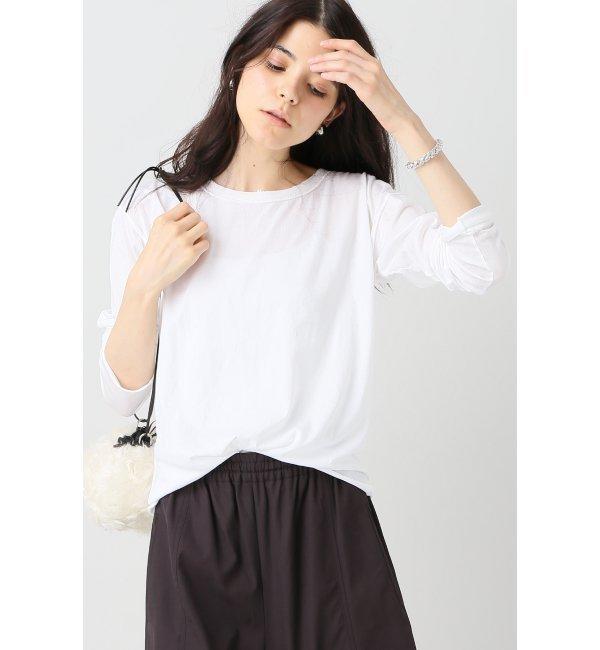 【イエナ/IENA】 KristenseN DU NORD クルーネックメンズTシャツ [送料無料]