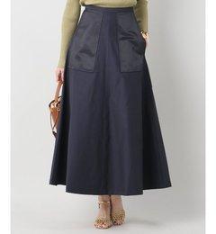 【イエナ/IENA】CATHRINEHAMMELマキシスカート[送料無料]