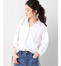 【イエナ/IENA】BONSUIボリュームスリーブシャツ[送料無料]
