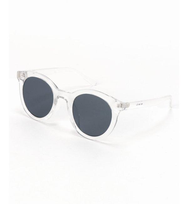 【イエナ/IENA】 NO EYEDIA フラットレンズファッショングラス NE-346 [送料無料]