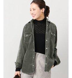 【イエナ/IENA】 SINME コーデュロイCPOシャツジャケット [送料無料]