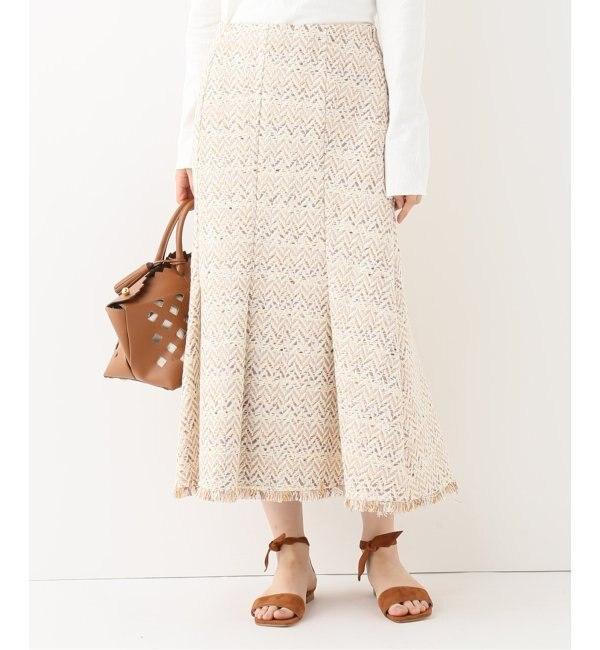 【イエナ/IENA】 IENA LA BOUCLE CLARENSON スカート