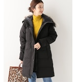 【CANADA GOOSE/カナダグース 】SHELBURNE PARKA BLACK LABEL