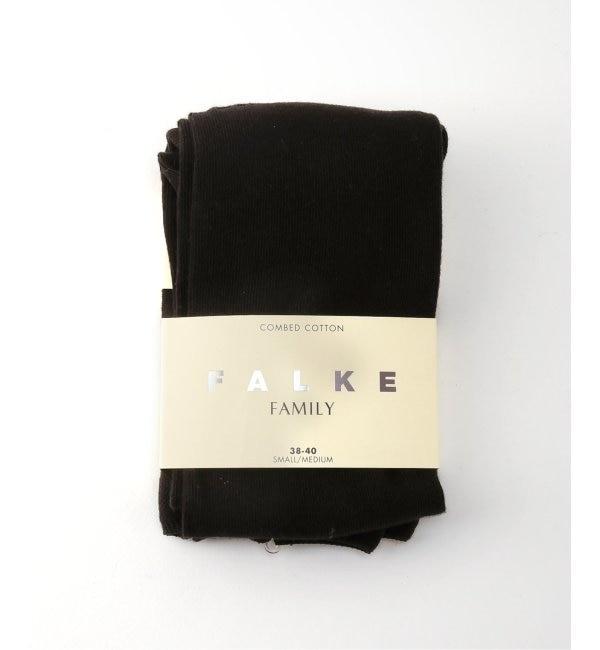 【イエナ/IENA】 【FALKE/ファルケ】FAMILY タイツ